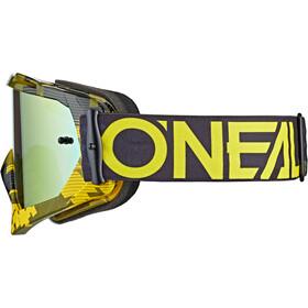 O'Neal B-10 Gafas, pixel neon yellow/green-radium
